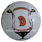 Size5 PU/TPU/PVC Machine-stiched Football