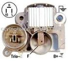 Mitsubishi Voltage Regulator IM275, FOR USE ON: Suzuki Sidekick, Tracker