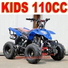 Gasoline Mini ATV 110cc