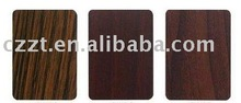 Compact HPL laminate/fireproof board/hpl panel