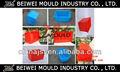 Injeção de plástico de água do tanque/de água caixa de armazenamento do molde