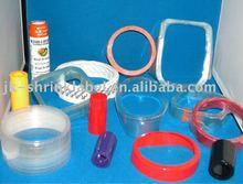 Plastic shrink Preform