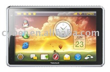 """2010 new hot best touch 7""""table pc GPS tablet pc wi-fi mini laptop windows ce 6.0 notebook UMPC mini MID 3G tablet PC"""