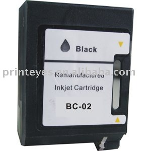 compatible ink cartridge canon bc-20