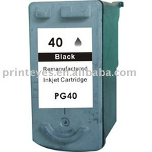 compatible ink cartridge canon pg-40