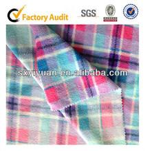 High Quality Blankets Micro Polar Fleece Fabric