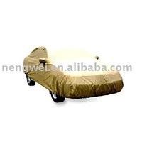 Car Cover/Peva +Non Woven Fabric Car Cover