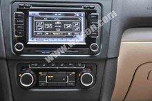 WITSON Volkswagen Golf IV Car DVD GPS HD