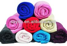 2013 fashinable coral fleece blanket