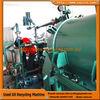 oil regeneration equipment for waste motor oil/used car oil/black ship oil