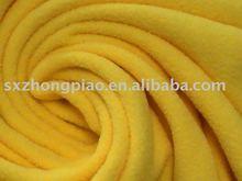 Cheap 100%Polyester Plain Dye Anti-Pilling Polar Fleece Blanket Fabric