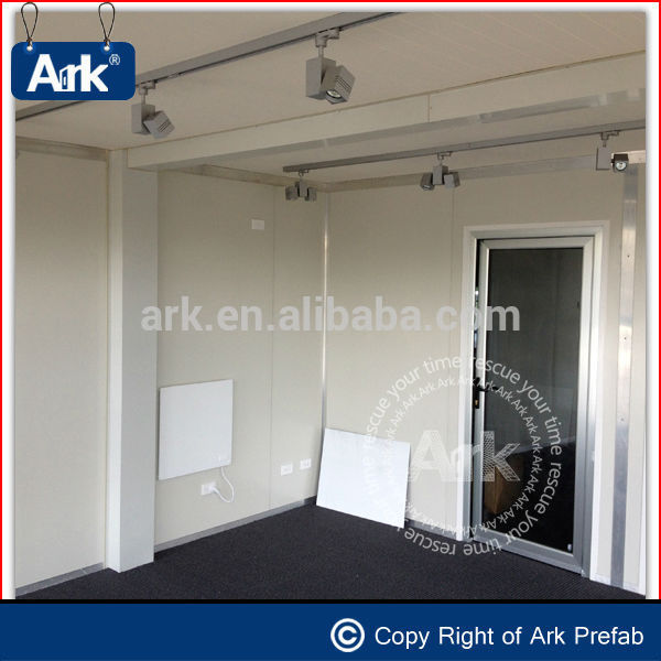 24' Container house for office
