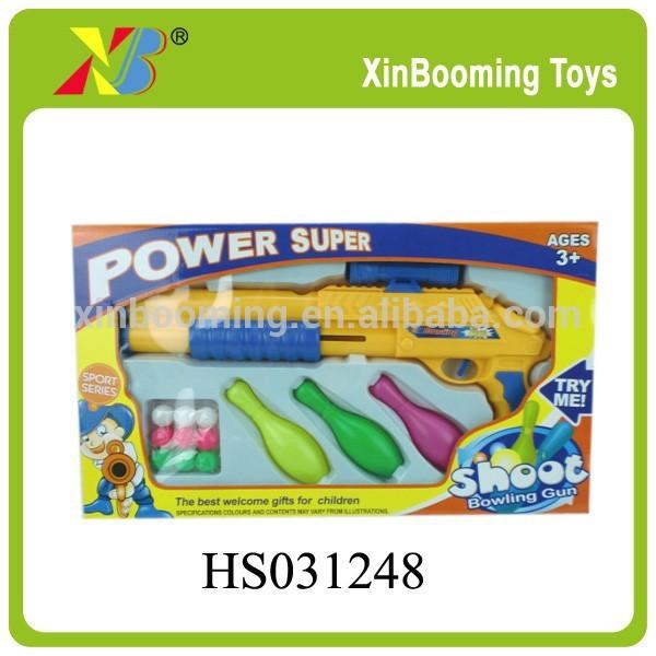 Plastik ping pong topu, çekim oyuncaklar