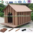 WPC dog house
