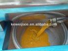 mango juice machine/mango de pulper