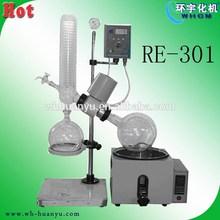 Evaporator / rotary evaporator / pilot scale 20L rotary evaporator