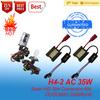 HID Xenon Bulb conversion kit&H-2 xenon/halogen dual beam kits
