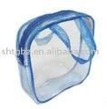 Limpar sacola de plástico
