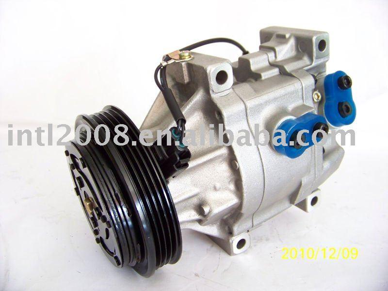 Compresor auto para TOYOTA COROLLA 1.6 / 1.4 88320-1A481