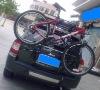 Bike carrier for Jeep/trunk bicycle racks/racks/cargo carrier
