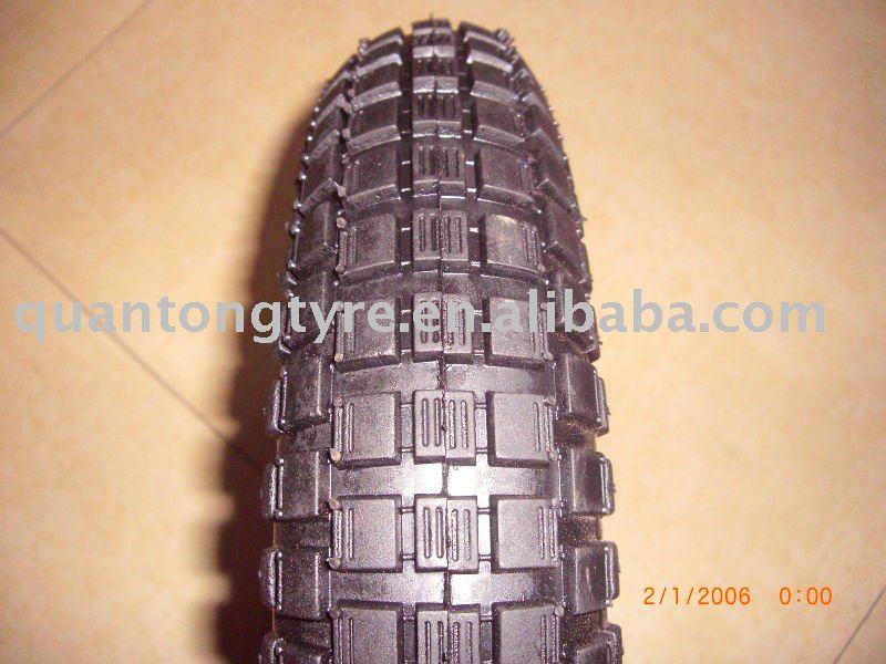 Small Squre Rubber Wheel For Wheelbarrow
