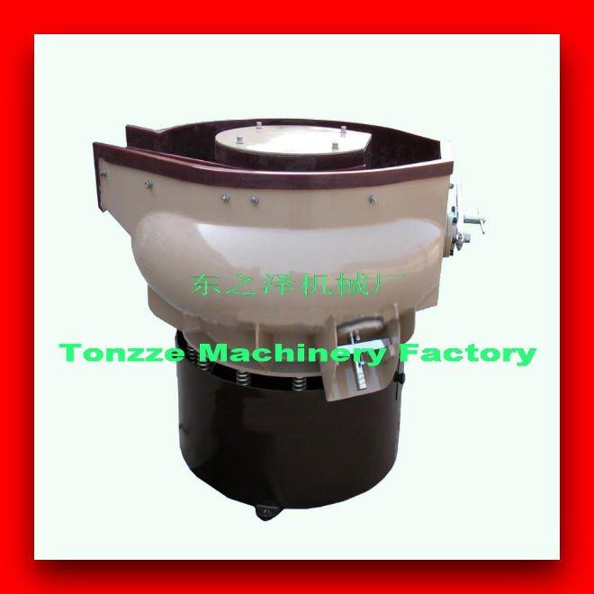 Vibración de la máquina del CNC para Industrial muela de Metal