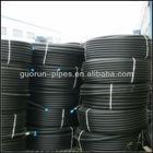 HDPE farm irrigation pipe