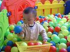 kids stress ball