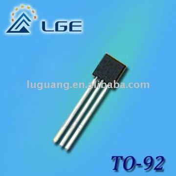 Двухполярный транзистор C1815-Транзисторы-ID продукта:331515123 ...