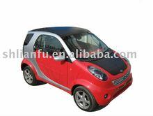 Lianfu 2014 New Electric Car
