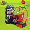 "GM3101D 47""LCD 3D Outrun kids motorcycle games,racing carburetor motorcycles,racing seats motorcycle"