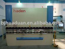 Sheet Metal Bending Machine CNC Bending Machine