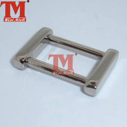 Hot sell metal bag buckle