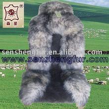 sheepskin car seat cover