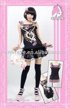 Pyon Pyon Lolita sleeveless T-shirt LT-001