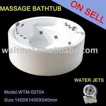 massage bathtub WTM-02704