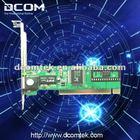 10/100M PCI Fast Ethernet Network Adapter(1 RJ45 port PCI LAN card,network card)