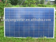 Hot Sale 230W POLY SOLAR PANEL