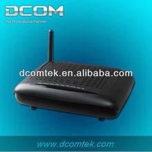 4-port 802.11b/g/n 150M Wireless ADSL 2/2+ Ethernet/USB Modem Router(4 RJ45 ports 11n Lite N wifi dsl gateway)