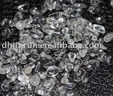 Small Clear Quartz Crystal Tumbled Stones