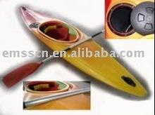 Plastic Canoe with SGS(EP-02)