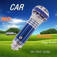 Innovative Auto Parts (Car Ionic Oxygen Bar)