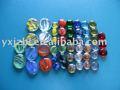 フラット家の装飾のためのガラス玉