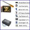 pocket hd Mini CCTV Recorder digital audio recorder 700TVL