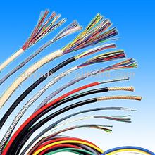 IEC 74(RVVYP) multi-core weave shield wire