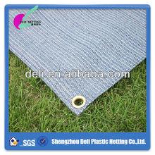 320gsm HDPE Camping Carpet Net