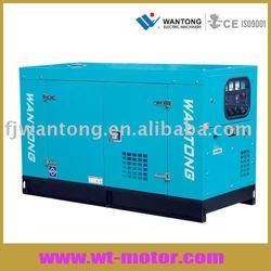 30kva silent generators