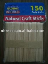 ice cream sticks art and craft for color