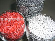 cheap in stock factory PVC compounds granules/rigid pvc granule