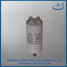 CBB60 motor run capacitor